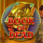 Book Of Dead Front
