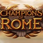 champions of rome slot bonusar